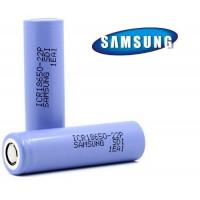 Аккумулятор Samsung INR18650-22P 2200mAh