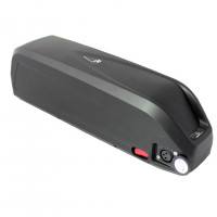 Корпус для батареи электровелосипеда Case Hailong 65c