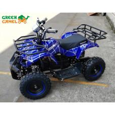 Квадроцикл GreenCamel Gobi K31 (36V 800W R6 Цепной привод)