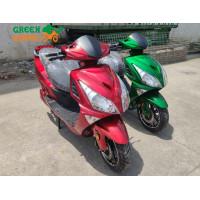 Электромопед GreenCamel Cruize 72V 3000W R13