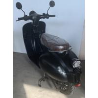 Электромопед GreenCamel Vespa Style 72V 3000W R12