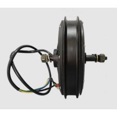 Двигатель QS Motor 1000w 205 35H V1 для заднего колеса велосипеда