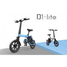 Электровелосипед  X-Cape X-Bird D1-Lite