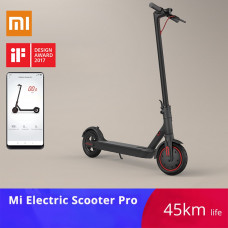 Электросамокат Xiaomi MiJia M365 Pro electric scooter