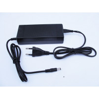 Зарядное устройство для литионых батарей 48V (54v) 2A